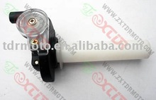 scooter spare parts/heavy duty alloy throttle
