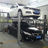 For car And Motorcycle Cheap 4 post car lifting equipment
