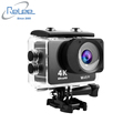 Best 30M waterproof camera CE 2.0inch cheap 4k action cam H.264 underwater sport dv video recorder