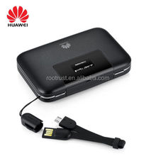 New unlocked Huawei E5770 4G LTE Mobile WiFi Pro Wireless Router With RJ11 And USB Port