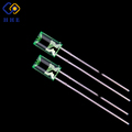 5mm green diffused led diode green color for traffic light