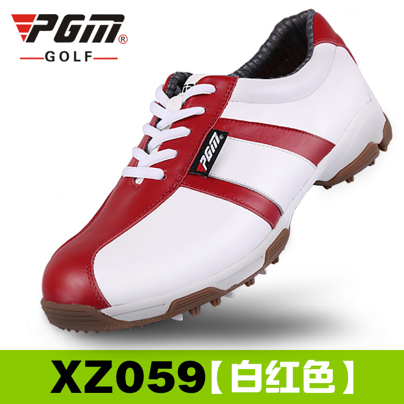 Latest Design Ladies Sport Golf Shoes