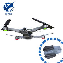 Perfect gifts for kids Headless mode 2.4G flying drone with camera