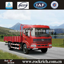 Best quality transport using cargo 10 ton flat truck