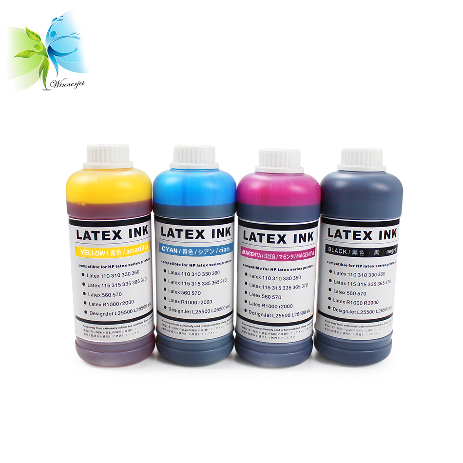 replacement remanufactured recycle genuine original latex ink cartridge 789 for HP 789 on DesignJet L25500 printer