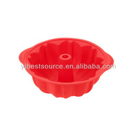Cheap !!! Bargain price !!! Free shipping 3pcs Silicone Jumbo Giant Big Top Birthday Cupcake Cup Cake Mould Bake Baking Maker