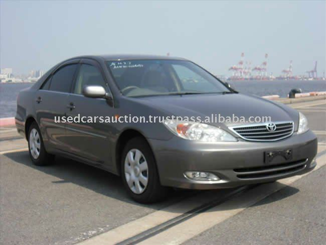 Used Car Toyota Camry ACV30