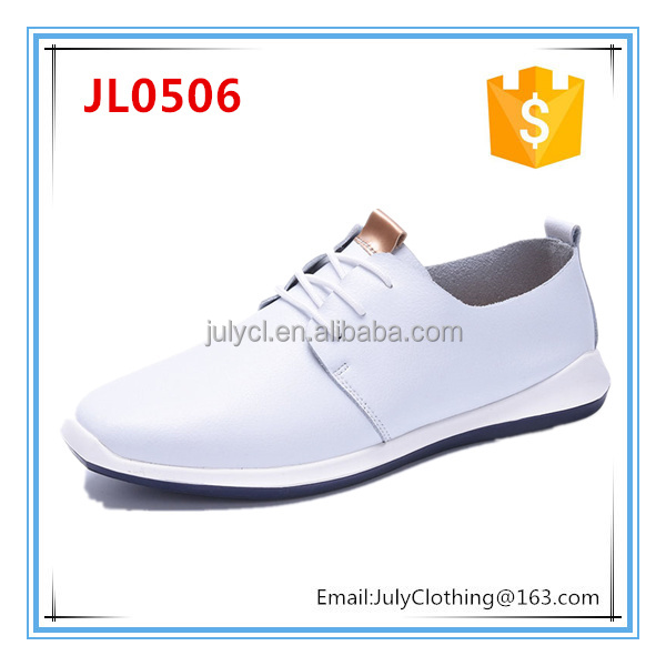 Hot sale factory directly manufacture men formal tenis sneakers shoes 2016