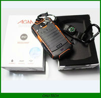 AGM ROCK V5+ Military waterproof shockproof dustproof WCDMA 3G android phone