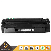 Remanufactured Black Laser Toner Cartridge C7115X for HP 15X LaserJet 1200