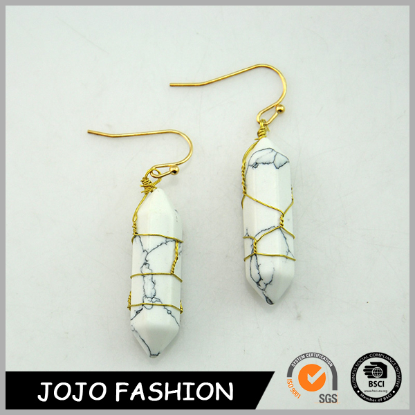 Hot new women 2016 egyptian fashion earrings jewelry wholesale