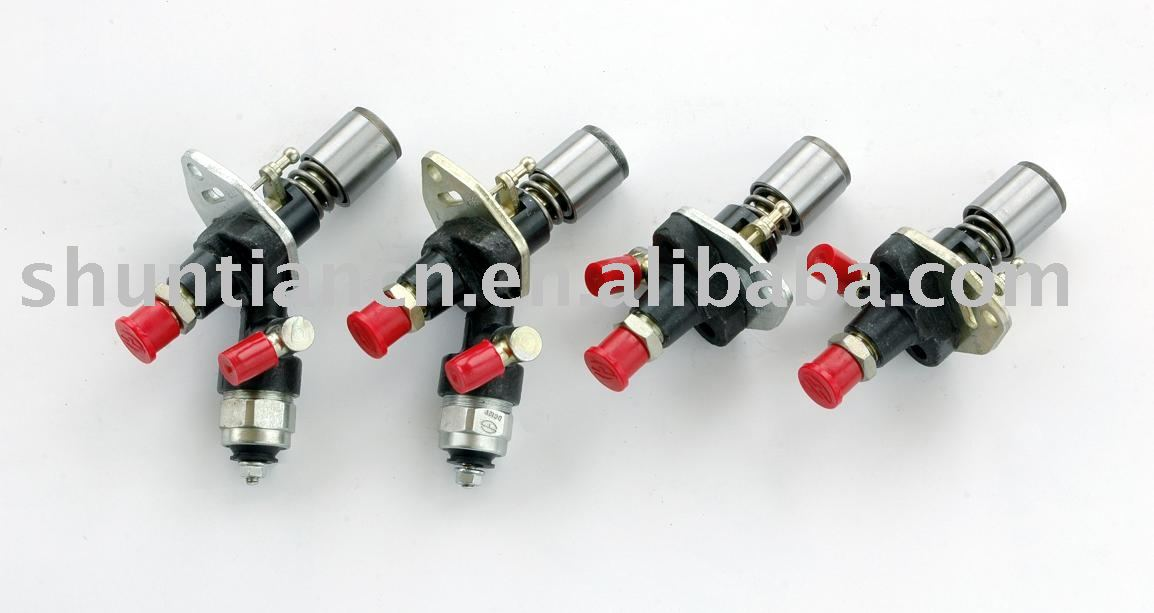 170F, 178F and 186F diesel engines one cylinder type fuel injection