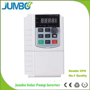 7.5KW 11KW 15KW 1.5KW 2.2KW 4KW 5.5KW 3 phase solar pump inverter for pool