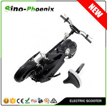 "48V 1600W brushless E-Scooter for sale with 12"" off-road tyre (PES02-1600W)"