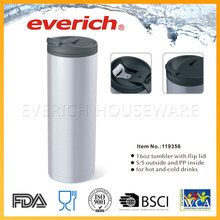 Stainless steel OEM design top quality durable magic mug