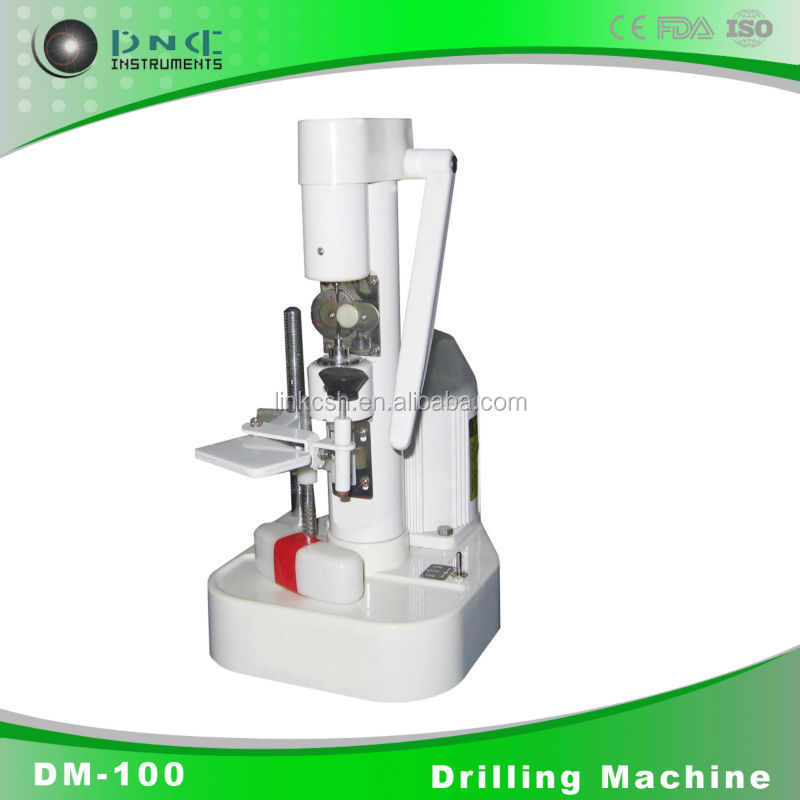 Multi-function optical drill rigs DM-100 optical instruments