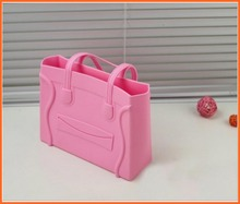 Promotional Silicone rubber insulated beach bag