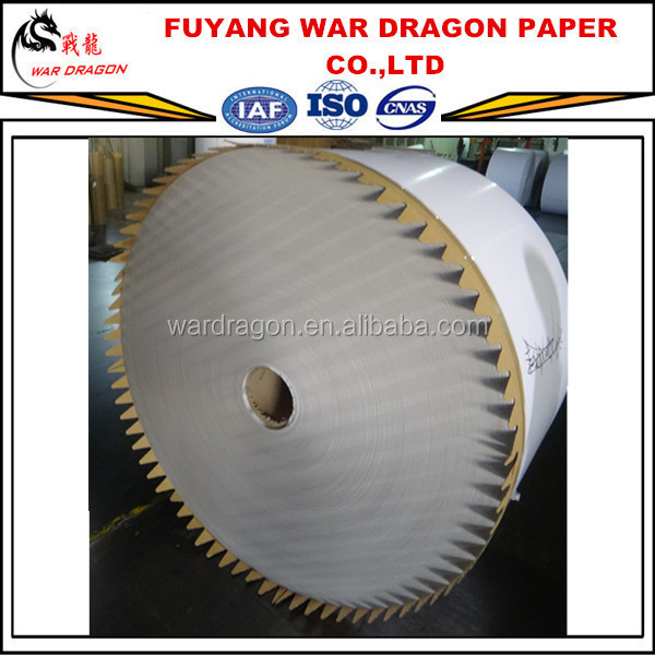 WAR DRAGON Folding Box Stocklot Duplex Board Paper