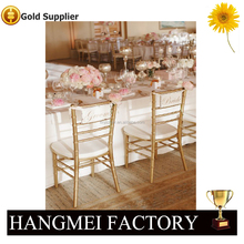 China manufacture chiavari chair rental for wedding