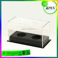 Buy round acrylic display case, elegent acrylic food display case ...