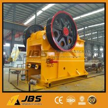 JBS aggregate building materials jaw crusher stone crusher