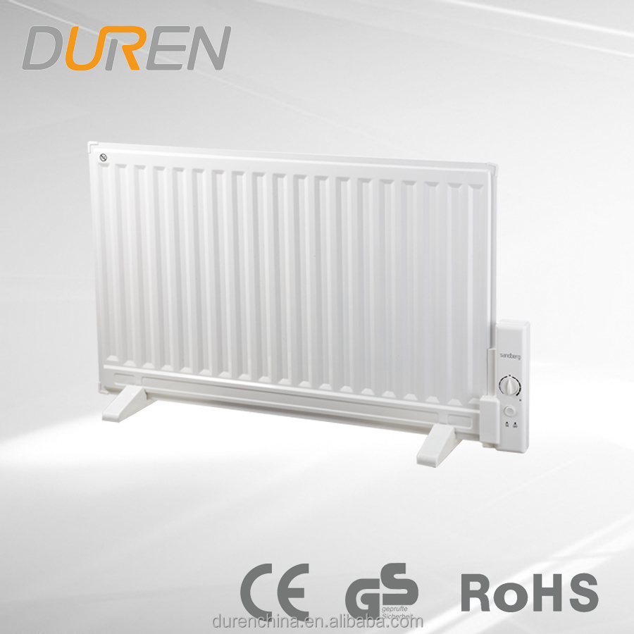 Oil panel heater 800W for indoor use-energy saving