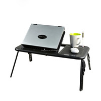 Laptop cooling table for dell