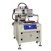 PVC film rotary screen printer