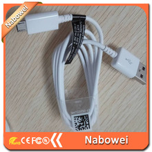 wholesale price for samsung S6 micro USB cable original quality for samsung data cable suit for android