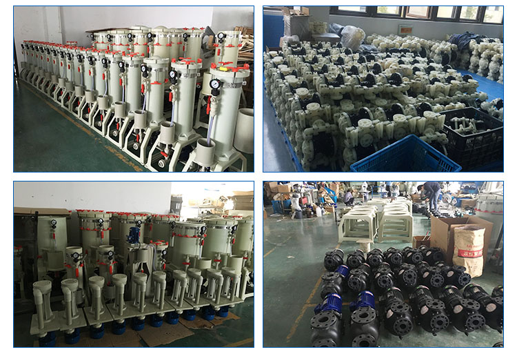 High quality industrial electric pompe centrifuge vertical 1 hp pump used on alkaline water purifier machine