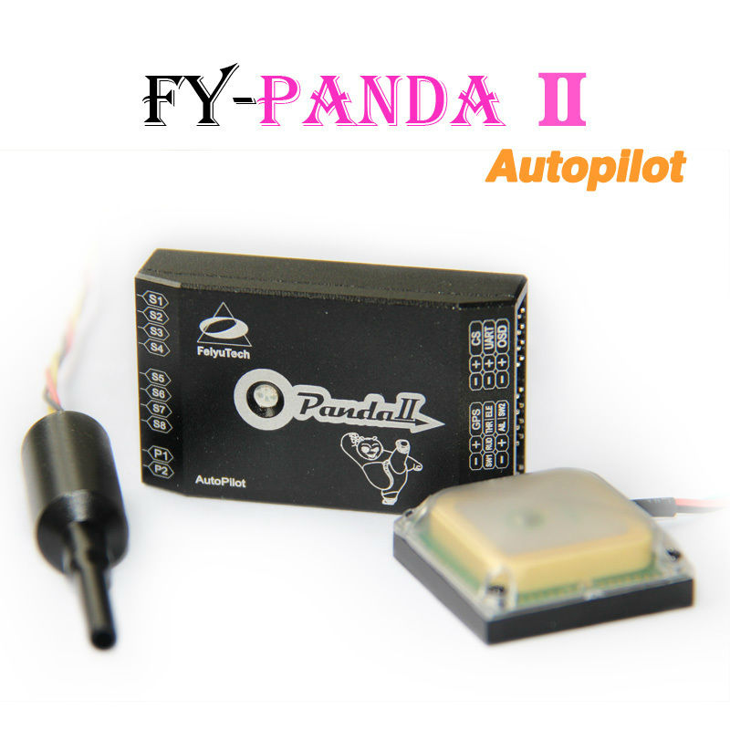 feiyue Panda2 autopilot system with 198waypoints setting RC Hobby parts