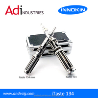 Innokin itaste 134 kit !!! Original innokin itaste 134 kit variable voltage e cigarette exgo w2 best mech mod innokin itaste 134