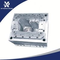 Professional manufacturer Different Design plastic injection mold for worm