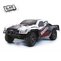 rc monster truck 1:12 Electric Desert Truck Traxxas Slash remote control car 4x4