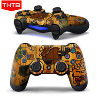 brand new for sony ps4 controller sticker decals