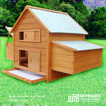 Chinese small henhouse can be mobile deluxe habitat cage and extra large wooden roof cheap chicken coops for hens