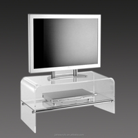 durable and professional living room lcd tv stand for sale