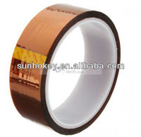 3D Printer Temperature Resistant Polyimide Tape 15mm x 30m