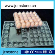 30 cells plastic egg tray incubator for quail