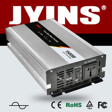 high frequency power inverter 1.5kw single phase inverter 12 v dc to 220 v ac