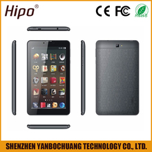 Best selling Hipo S7 7 inch 1+8 GB dual sim card 3G android tablet pc