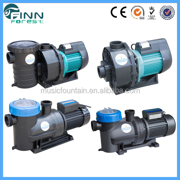 Factory supply High Quality centrifugal circulation water pump swimming pool pump motor price