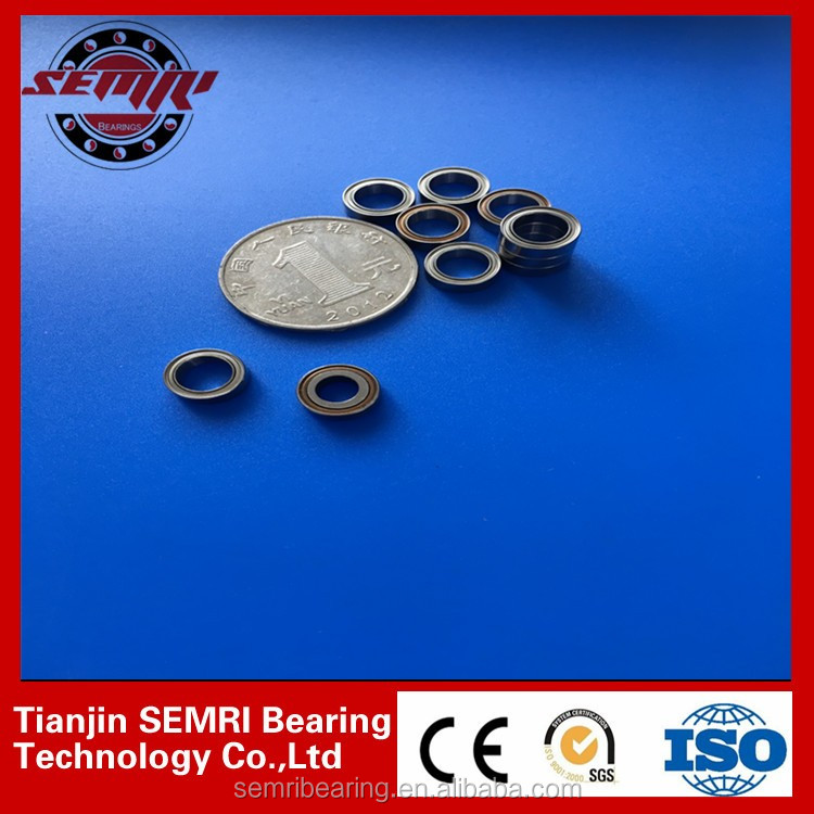 hot single row ball bearing,ceramic bearing hub novatec 6300/Z2 semri factory