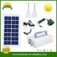 2015 Top Sale solar enerator price for Home use
