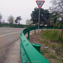 modern traffic facilities for Road Guardrail Installation