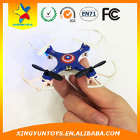 Hot Sale rc quadcopter Mini Micro Remote Control RC Helicopter Cool Gadget Toy