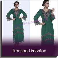 Transend Design Kebaya and Batik