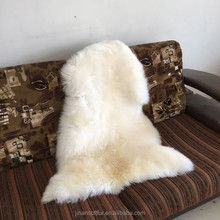 superior quality sheepskin wool lamb skin animal fur wool sheepskin rug