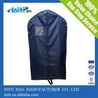 suit cover new product clear garment bags wholesale