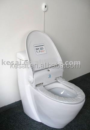 Disposable Paper Toilet Seat Cover,Intelligent Sanitary Toilet Seat,Intelligent Sanitary Toilet Seat Cover